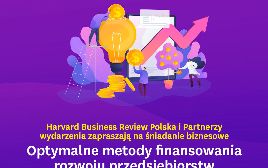 Harvard Business Review Polska‎